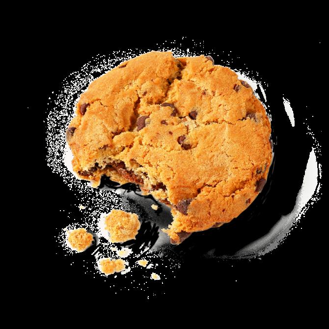 g'woon een lekker cookie
