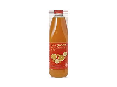 g'woon multivitamine drank ACE 1,5 liter