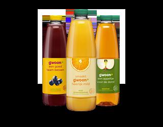 Fruitdranken