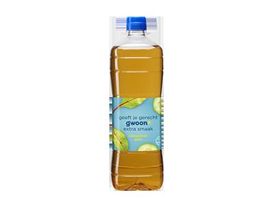 g'woon natuurazijn geel 1 liter