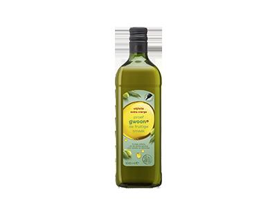 g'woon olijfolie extra vierge 1 liter