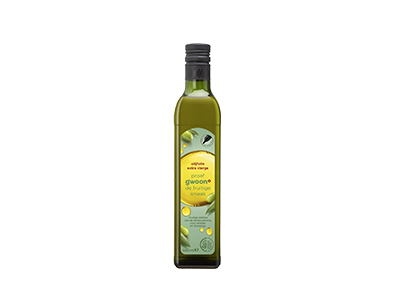 g'woon olijfolie extra vierge 500 ml