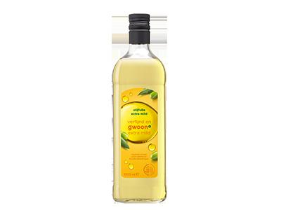 g'woon olijfolie extra mild 1 liter
