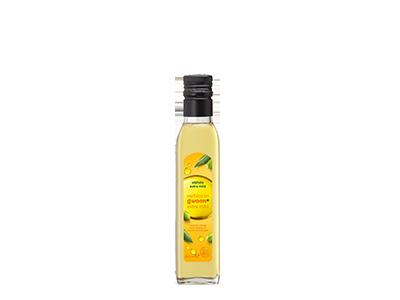g'woon olijfolie extra mild 250 ml