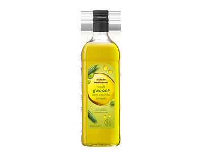 g'woon olijfolie traditioneel 1 liter