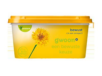 g'woon bewust 500 gram