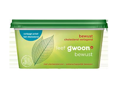 g'woon bewust cholesterol verlagend 500 gram