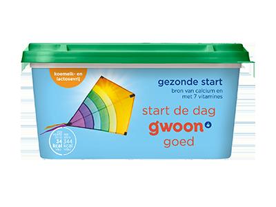 g'woon gezonde start 500 gram