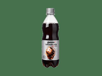 g'woon cola light 500 ml
