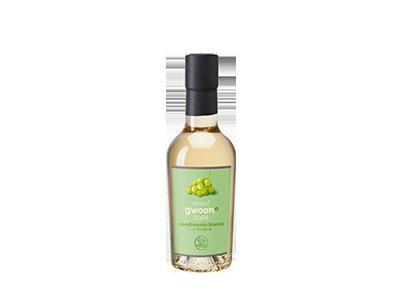 g'woon condimento bianco di Modena 250 ml