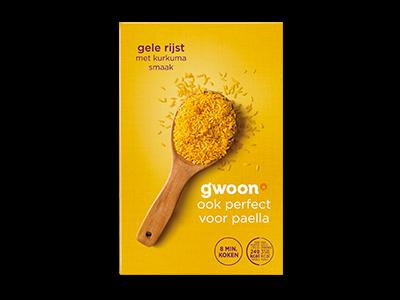 g'woon gele rijst 325g