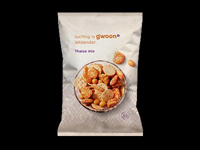 g'woon thaise mix 225g