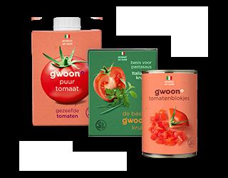 Tomatenconserven