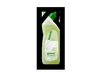 g'woon toiletreiniger ecologisch 500 ml